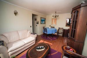 Sahara Inn Apartment, Appartamenti  Santiago - big - 5