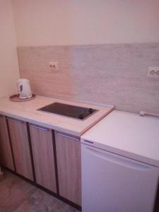 Sea Studio, Apartmanok  Pomorie - big - 5