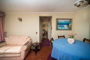 Sahara Inn Apartment, Apartmány  Santiago - big - 4