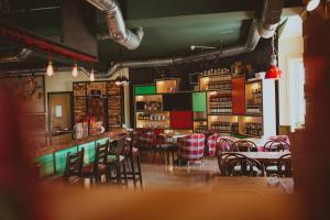 Casetta Pizza bar & Rooms - фото 23