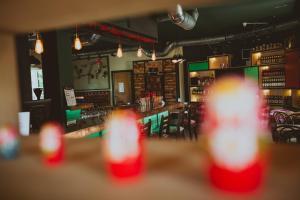 Casetta Pizza bar & Rooms - фото 22
