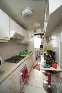Sahara Inn Apartment, Apartmány  Santiago - big - 26