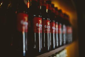 Casetta Pizza bar & Rooms - фото 16