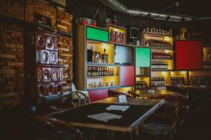 Casetta Pizza bar & Rooms - фото 20