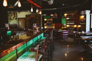 Casetta Pizza bar & Rooms - фото 21