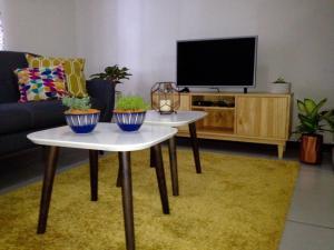 Urban Alchemy, Apartments  El Prado - big - 10