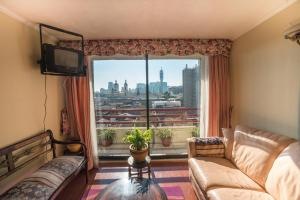 Sahara Inn Apartment, Appartamenti  Santiago - big - 24