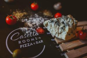 Casetta Pizza bar & Rooms - фото 8