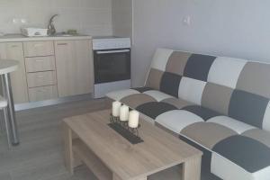 Nianthy Apartments, Appartamenti  Faliraki - big - 14