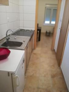 Apartmani Galinovac