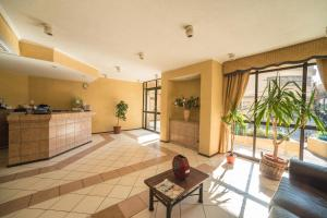 Sahara Inn Apartment, Appartamenti  Santiago - big - 21