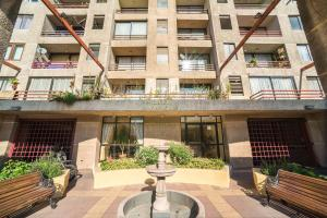 Sahara Inn Apartment, Appartamenti  Santiago - big - 20