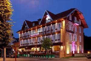 obrázek - Hotel Des Bains