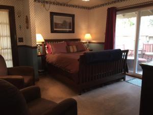 Eaglenest Bed & Breakfast, Отели типа «постель и завтрак»  Julian - big - 13