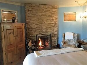 Eaglenest Bed & Breakfast, Отели типа «постель и завтрак»  Julian - big - 15