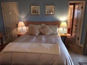 Eaglenest Bed & Breakfast, Отели типа «постель и завтрак»  Julian - big - 16
