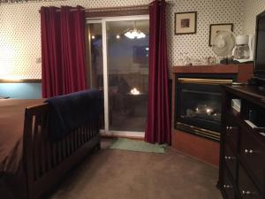 Eaglenest Bed & Breakfast, Отели типа «постель и завтрак»  Julian - big - 18