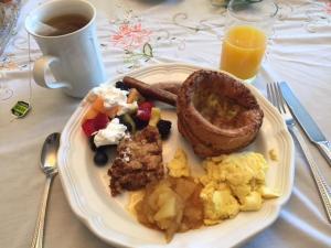 Eaglenest Bed & Breakfast, Отели типа «постель и завтрак»  Julian - big - 21