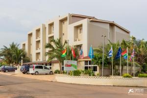 SwissGha Hotels Christian Retreat & Hospitality Centre, Hotels  Tema - big - 1