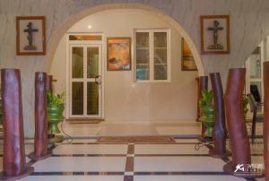 SwissGha Hotels Christian Retreat & Hospitality Centre, Hotels  Tema - big - 46