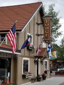 obrázek - Frisco Lodge
