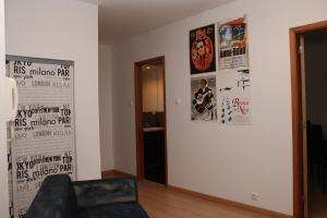 Oporto Join House, Apartmanok  Porto - big - 2