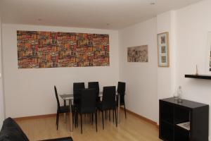 Oporto Join House, Apartmanok  Porto - big - 6