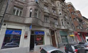 Tranquil flat next to the Budapest Central Park, Apartmanok  Budapest - big - 2