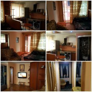 Apartment on 50 let Oktyabrya 5/2