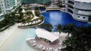 Azure Urban Resort Tinoyshome, Apartmanok  Manila - big - 51