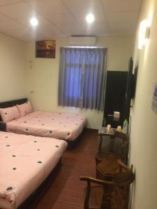 Malaya Guest House, Alloggi in famiglia  Budai - big - 37
