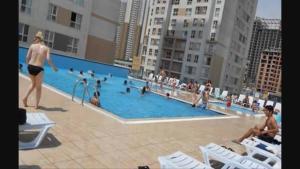 Sugün, Apartmány  Esenyurt - big - 32