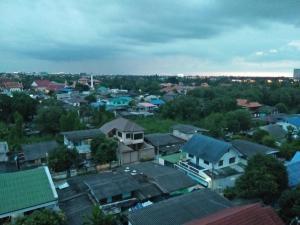 Ban Chaloemphrakiet, Apartmány  Nonthaburi - big - 10