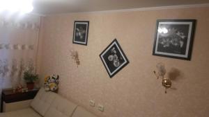 Apartment on ulitsa Akademika Glushko