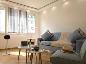 Apartma Le Chalgrin Pariz Francija
