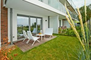 BlueApart Apartamenty Na Plaży Jastarnia, Apartmanok  Jastarnia - big - 150