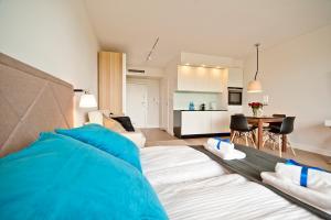 BlueApart Apartamenty Na Plaży Jastarnia, Apartmanok  Jastarnia - big - 163