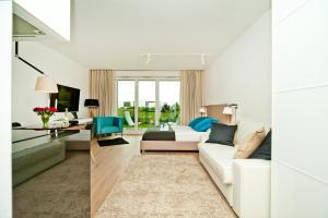 BlueApart Apartamenty Na Plaży Jastarnia, Apartmanok  Jastarnia - big - 169