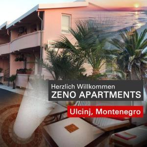 Zeno Apartments