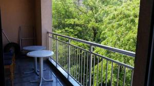 Mavi Apartment, Сараево