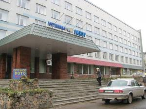 Гостиница Селигер, Осташков