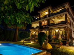 Villa Sur, Hotel  Huétor Vega - big - 29