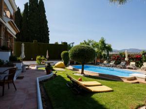 Villa Sur, Hotel  Huétor Vega - big - 46