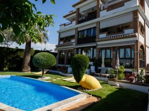 Villa Sur, Hotel  Huétor Vega - big - 43