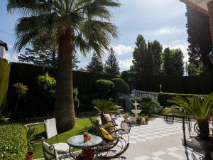 Villa Sur, Hotel  Huétor Vega - big - 37