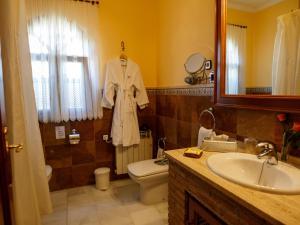 Villa Sur, Hotel  Huétor Vega - big - 4