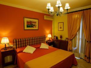 Villa Sur, Hotel  Huétor Vega - big - 5