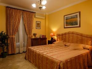 Villa Sur, Hotel  Huétor Vega - big - 7