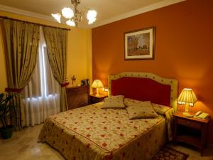 Villa Sur, Hotel  Huétor Vega - big - 8