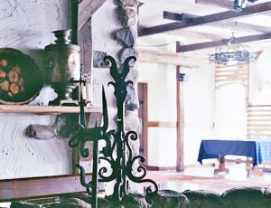 Гостиница Селигер - фото 19
